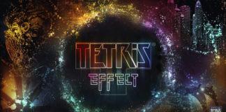 Premiera Tetris Effect na PlayStation VR już w listopadzie