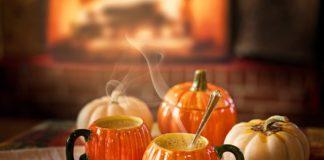 Jakie menu sprawdzi się w przypadku imprezy halloweenowej?